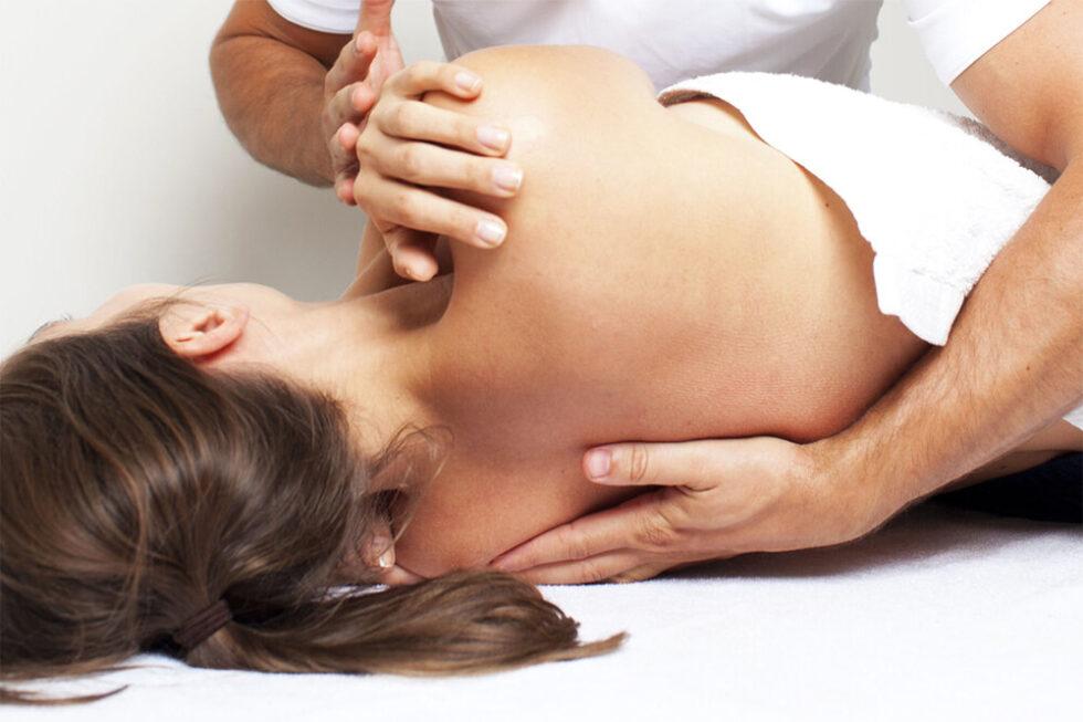 Лечение патологий — эффективная форма остеопатии